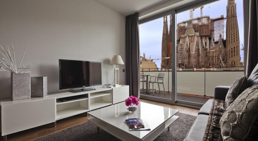 Hotel Vicino Al Centro Di Barcellona