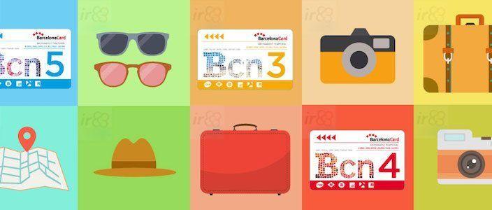 Barcelona Card Barcellona