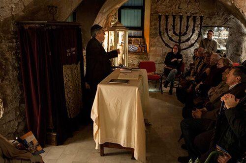 ruta Sefarad: El barrio judío