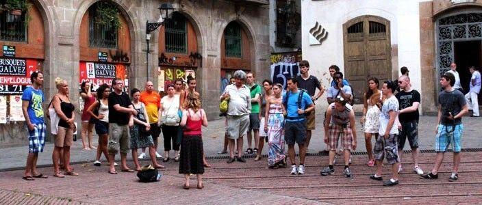 tour e visite guidate a Barcellona
