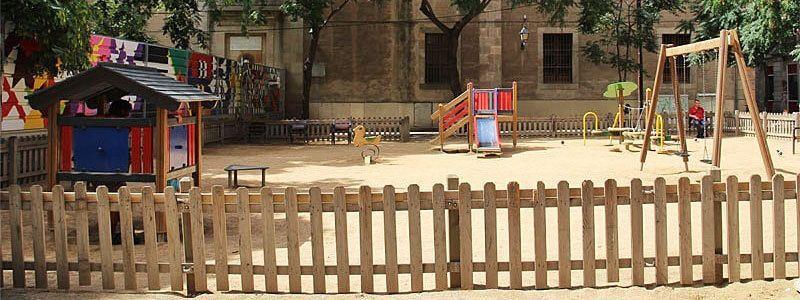 Barcelona con i bambini
