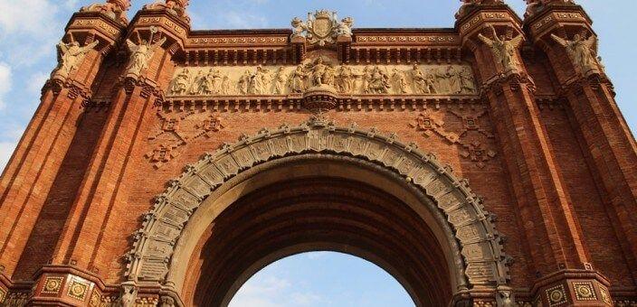 Arco del Trionfo