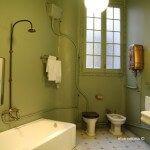 bagno Casa Milà