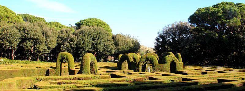 Parco Labirinto di Horta