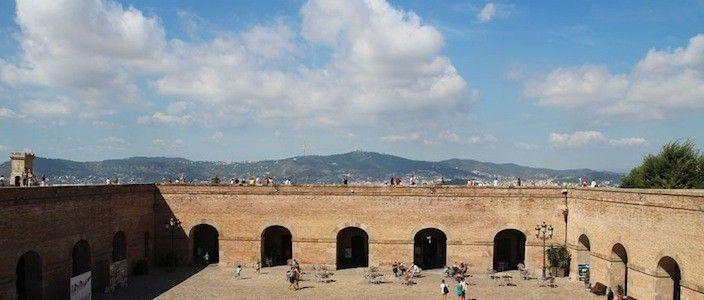 vista dal belvedere del castello