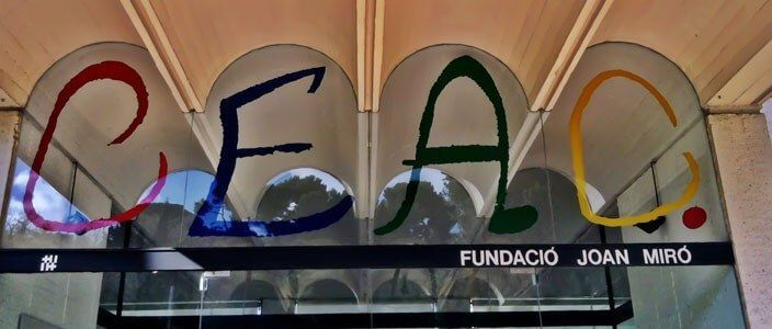 Fondazione Joan Miró