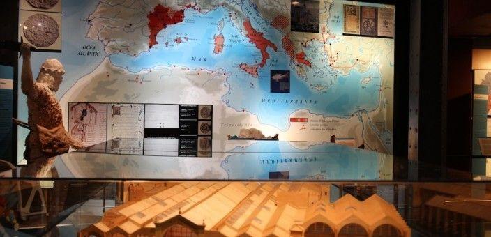 Museo Storia Catalogna