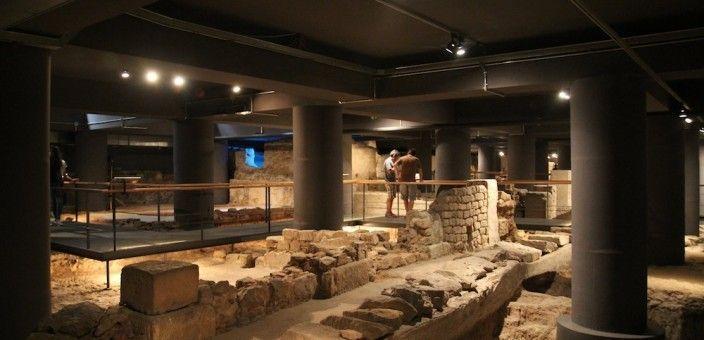 Museo Storia Barcellona