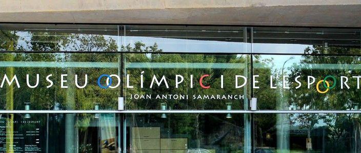 Museo Olimpico e dello Sport Joan Antoni Samaranch