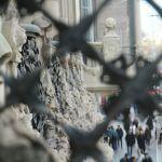 Passeig de Gràcia dalla Casa Lleó i Morera
