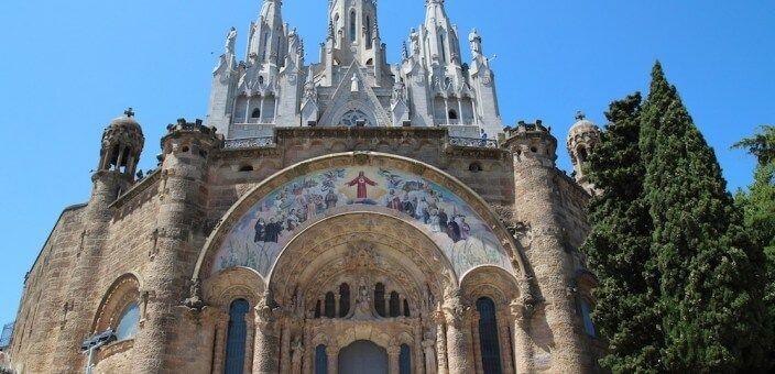 Tempio Espiatorio Sacro Cuore di Jesù