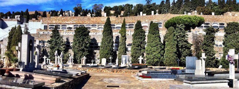 cimiteri di Barcellona