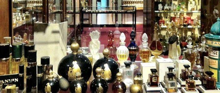 museo del profumo di Barcellona