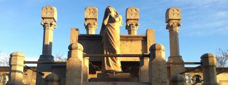 Cimitero  Poblenou