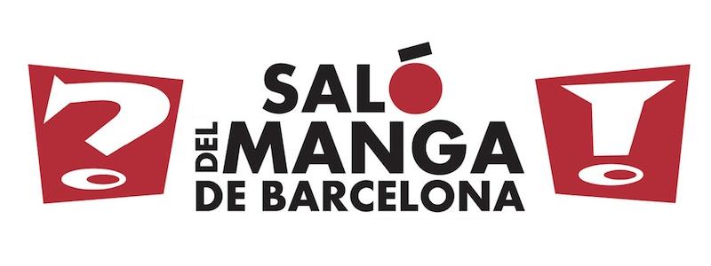 Salone Manga Barcellona