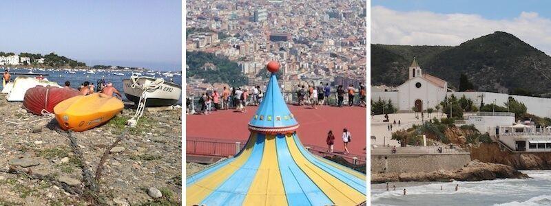 Barcellona in una settimana