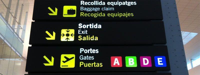 voli Barcellona