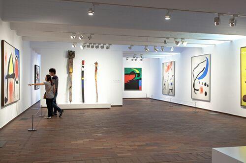 Fondazione Miró