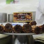 cañas di cioccolato