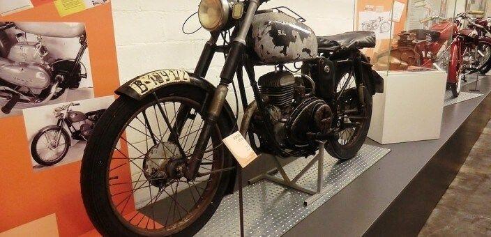 Museo della Moto Barcellona