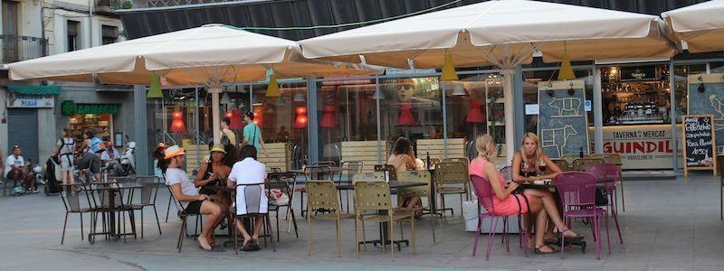 bar La Barceloneta