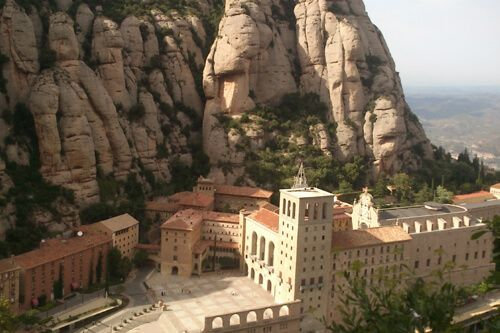Bigiletti Easy Montserrat