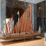 modello Galera Reale di Don Juan d'Austria