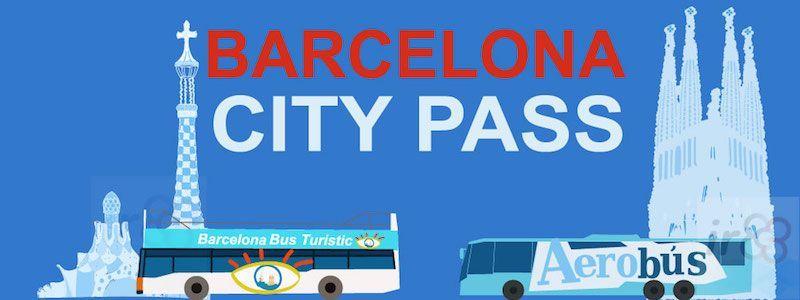 Online Barcellona City Pass