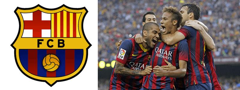 Biglietti Partite FC Barcellona