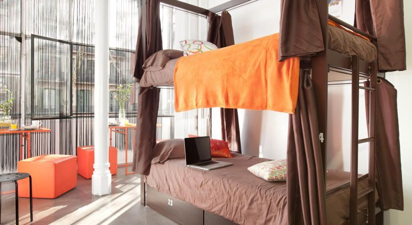 Hip Karma Hostel