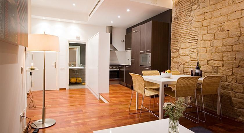 El Born Barcelona Apartments