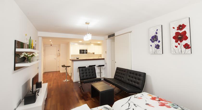 Appartamenti e casa vacanze barcellona economici affito for Ostelli barcellona centro economici