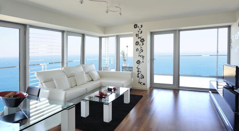 Appartamenti Barcellona Mare