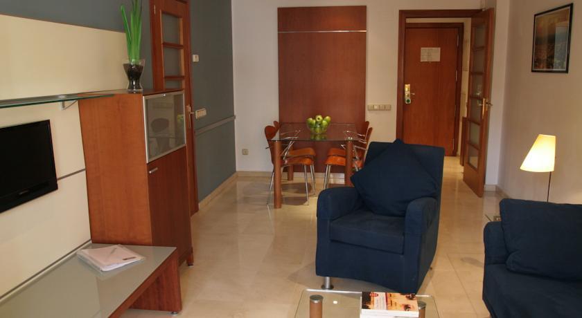 appartamenti e casa vacanze barcellona economici affito