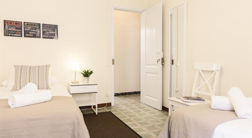 bed and breakfast barcellona economici e in centro
