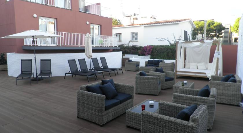 hoteles gay friendly sitges