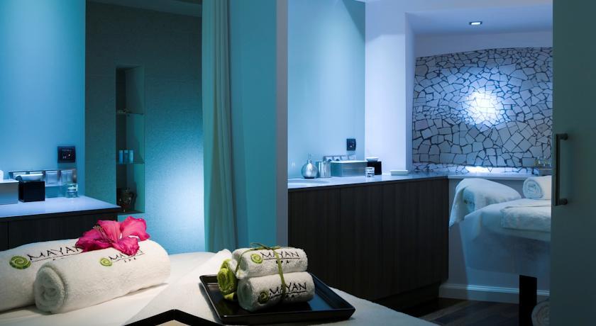 Hotel Palace GL