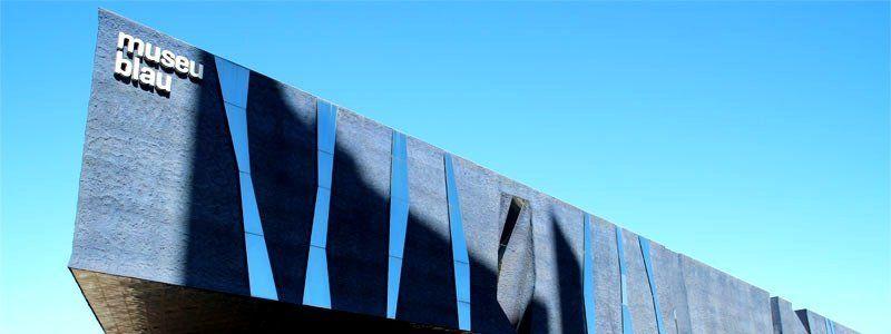 musei Barcellona
