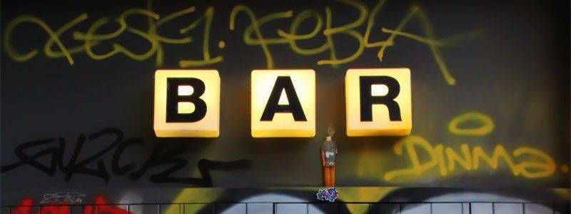Bar Barcellona