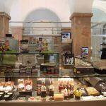 caffetteria Museo del Cioccolato