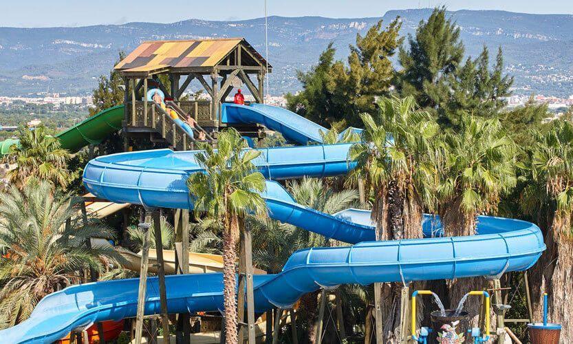 Biglietti Costa Caribe Aquatiq Park