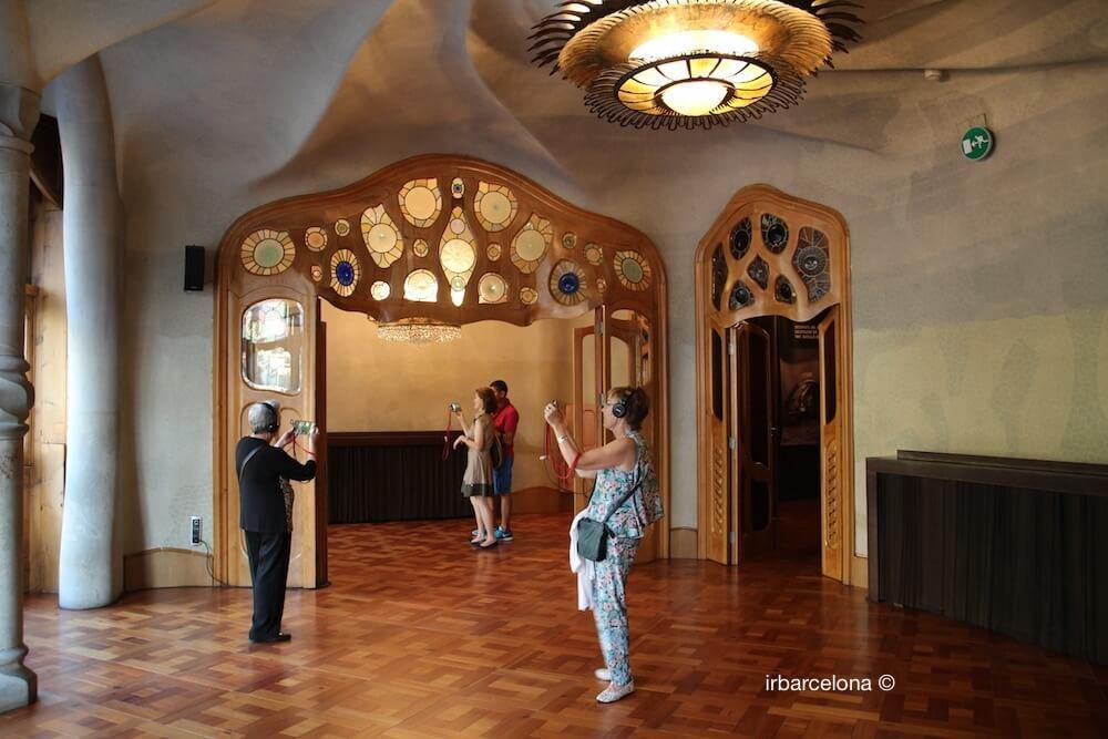 visita Casa Batlló
