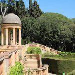 Parco Labirinto Horta Barcellona