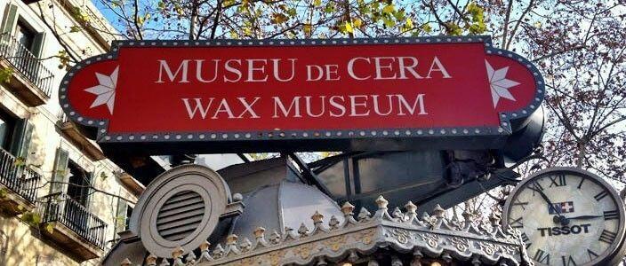Museo della Cera di Barcellona