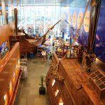 negozio di souvenir Aquarium