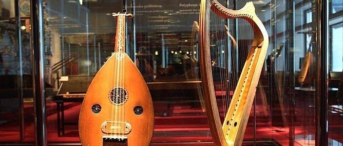 Museo della Musica Barcellona
