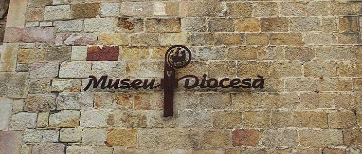 Museo Diocesano Barcellona
