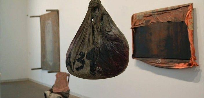 Fondazione Antoni Tàpies