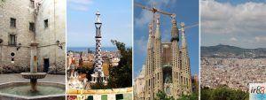 TOP 10 luoghi da visitare Barcellona