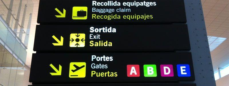 Aeroporto di Girona Costa Brava